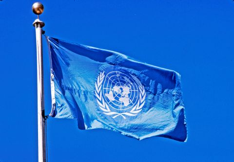 Happy United Nations Day 2017