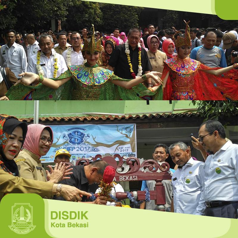 8 CUP SMAN 8 Kota Bekasi - (Ada 3 foto)