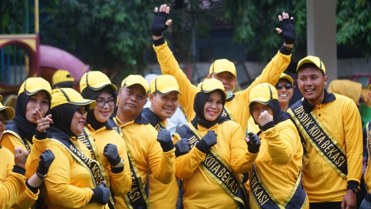 Hut Kota Bekasi